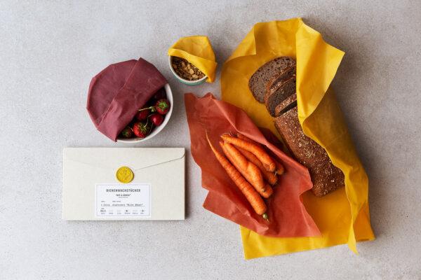 Wild carrot starter set