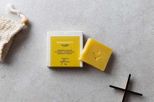 Household soap
